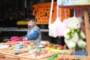 重庆:古镇景区有序开放